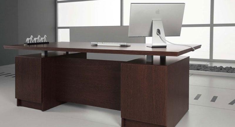 Pisarniško pohištvo IKUS - Pisarniško pohištvo Nobis