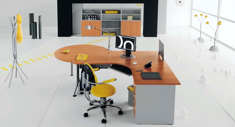Pisarniško pohištvo OOPS - Pisarniško pohištvo Nobis