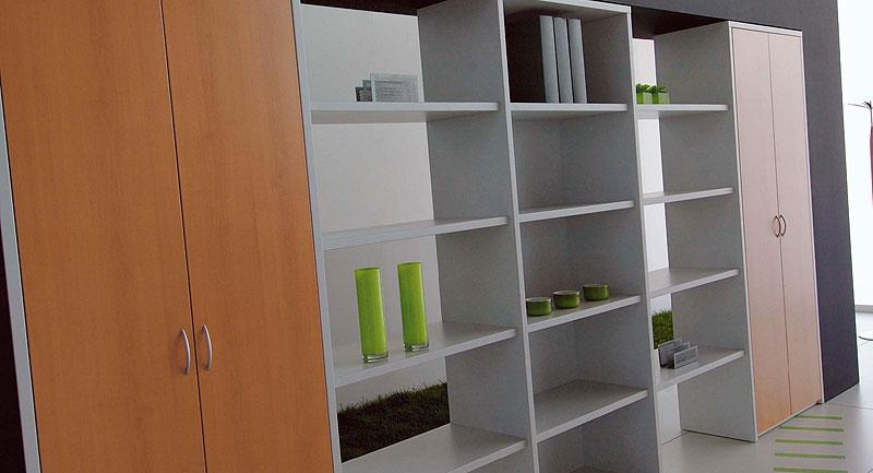 Pisarniško pohištvo NOLA - Pisarniško pohištvo Nobis
