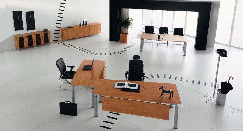 Pohištvo za pisarno - Nobis Maribor